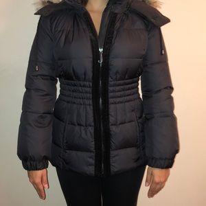 New Juicy Couture Juniors Down Winter Coat
